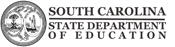 South Carolina State Department of Education
