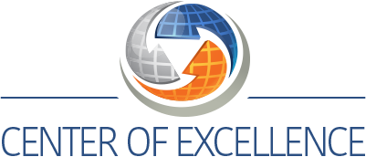 Center of Excellence Logo
