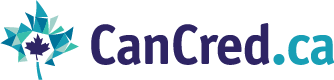 CanCred logo