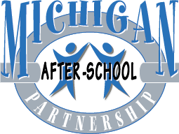 Michigan After-School Partnership logo