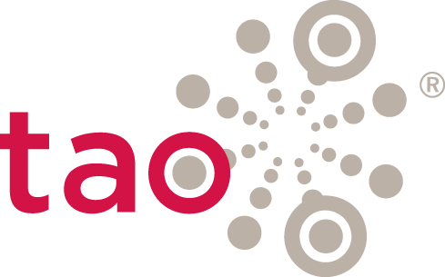Open Assessment Testing TAO logo