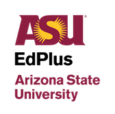 EdPlus at Arizona State University logo