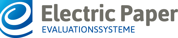 Electric Paper Logo