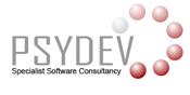 Psydev Ltd