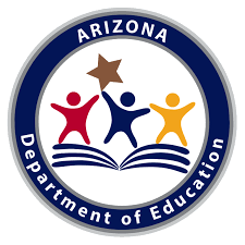 Arizona DoE logo