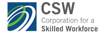 Corporation for a Skilled Workforce logo
