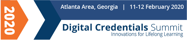 IMS Digital Credentials Summit: 11-12 February 2020
