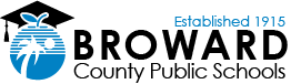 Broward County Public Schools logo