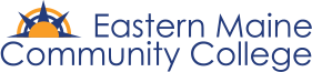 Eastern Maine Community College logo