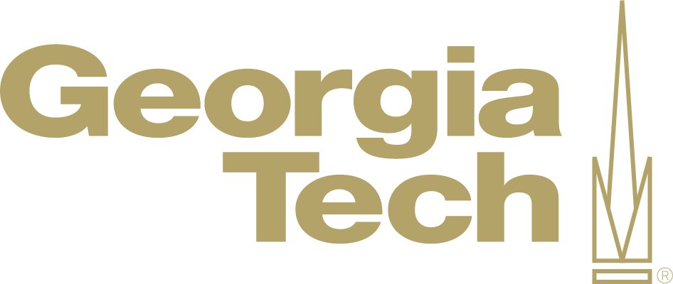Georgie Institute of Technology logo
