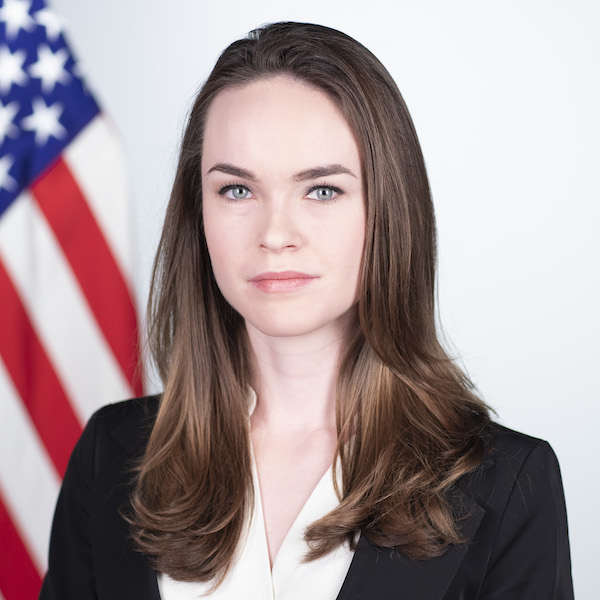 Quellie Moorhead, Director of the Office of Policy Coordination, The White House