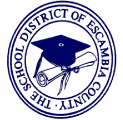 Escambia County School District (FL) logo