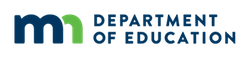 Minnesota DoE logo