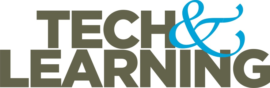 Tech & Learning logo