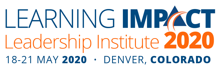 Learning Impact Leadership Institute 2020