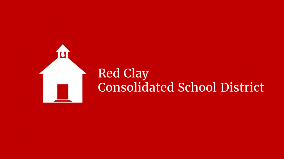 Red Clay Consolidated School District logo