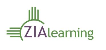 Zia Learning Digital Curriculum For Personalized Learning