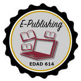 Brandman University ePublishing digital badge