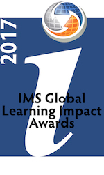 Learning Impact Award Logo