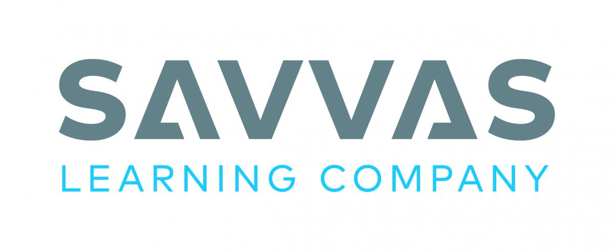 Savvas Learning Company (formerly Pearson K12 Learning) logo