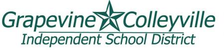 Grapevine-Colleyville Independent School District logo