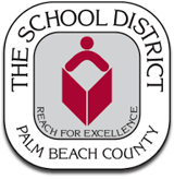 School District of Palm Beach