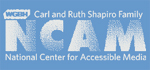 WGBH (Carl & Ruth Shapiro Family National Center for Accessible Media at WGBH)