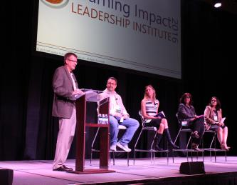 2016 Learning Impact Leadership Institute