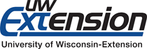 University of Wisconsin-Extension logo